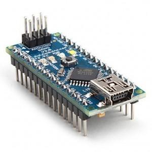 Arduino Nano Özellik