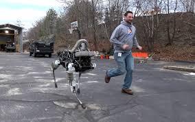 Introducing Spot Katır Robot