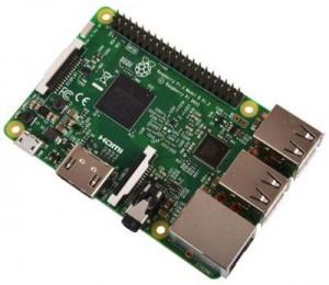 Raspberry Pi 3 Özellik