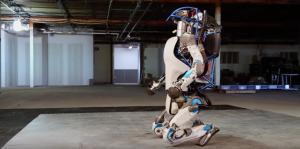 Atlas, Yeni Nesil İnsansı Robot