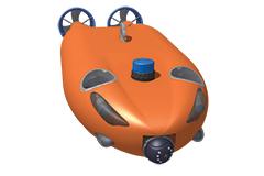 Milli AUV – Otonom Su Altı Aracı