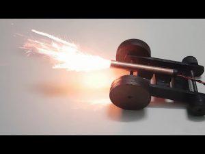 boş kovandan silah yapımı