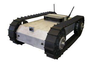 Karışık robot projeleri