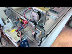 Arduino CNC Örneği