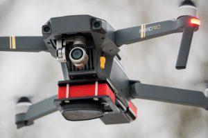 Multispektral kamera, NDVI ile DJI Mavic Drone